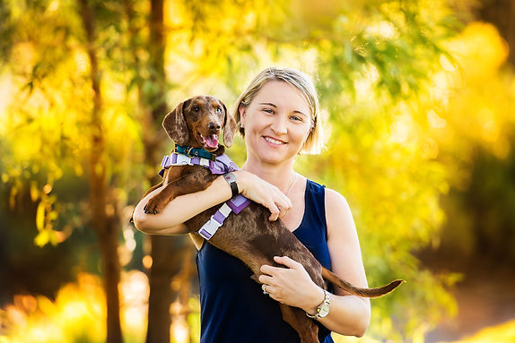 animal assisted therapy brisbane