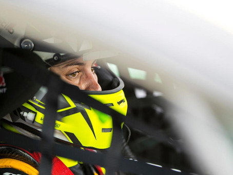 Taylor Hagler returns to IMSA Pilot Challenge, joins Bryan Herta Autosport