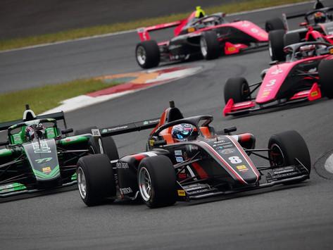 Ai Miura takes first victory in Formula Regional Japan at Fuji