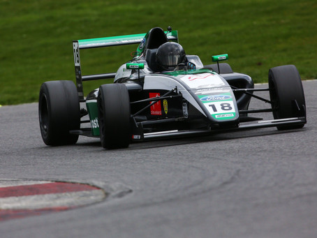 F4: AN HISTORIC DEBUT FOR JUFFALI