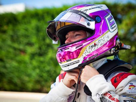 F4 Spain: Best seasonal result for Lena Bühler in Motorland