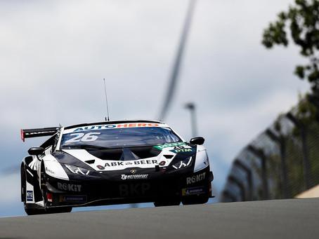DTM: Esmee Hawkey tops best result in the series in Zolder Race 1