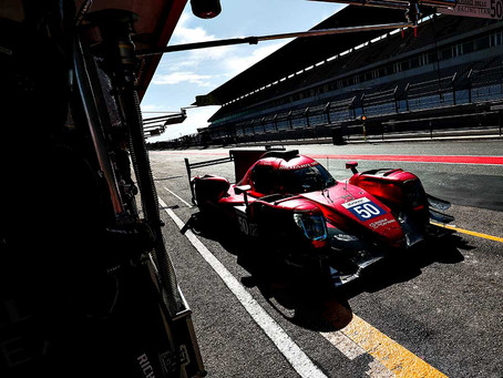 Richard Mille Racing & Iron Dames to step up to WEC