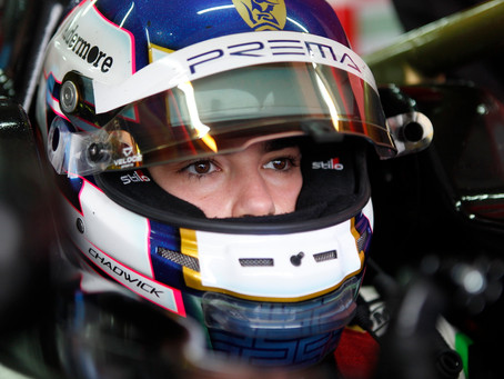 F3 Regional: P10 for Jamie Chadwick in Imola's third race