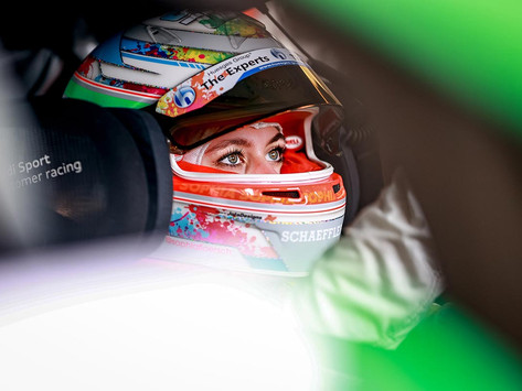 P9 and first points for Sophia Floersch in DTM