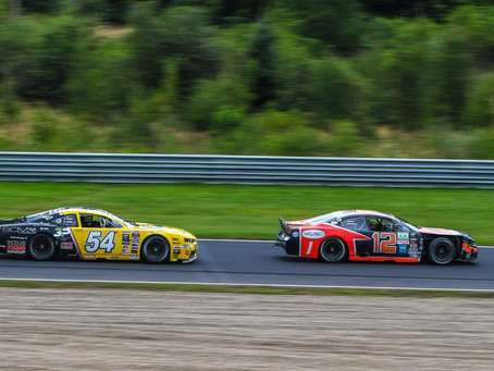 Casoli returns to the Top-10, shares Ladies Trophy wins with Loibnegger in Most