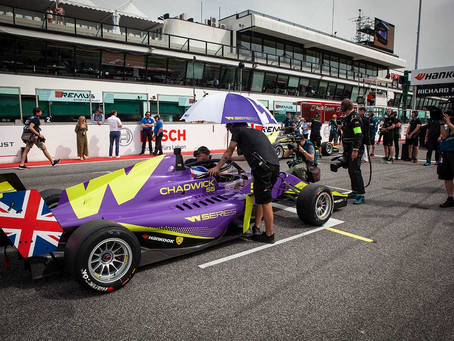 W Series secures partnership with F1, will race in 8 GP weekends in 2021