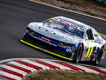 Julia Landauer gets two top-10 and a rookie podium in Grobnik, as Casoli crashes heavily