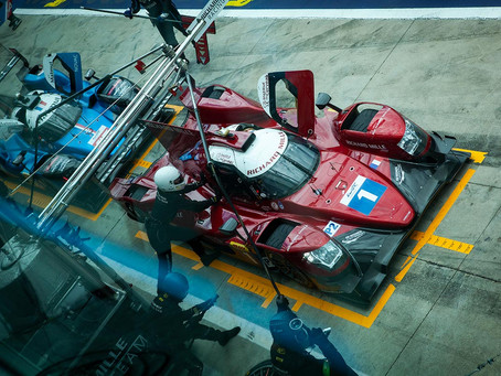 WEC: Floersch and Calderon miss out on top6 after late FCY in Monza 6H