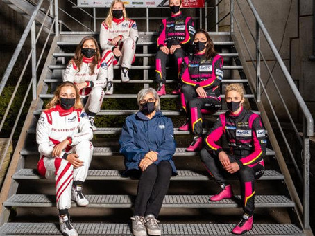 """Le Mans 24H: Richard Mille Racing & Iron Dames ready for """"The Big One"""""""