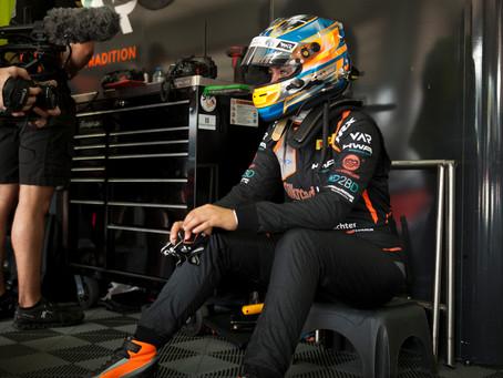 Floersch 8th in Formula 3 Regional second race in Imola