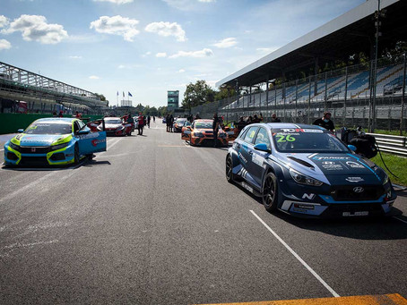 """WTCR to launch """"Female Driver Title"""""""