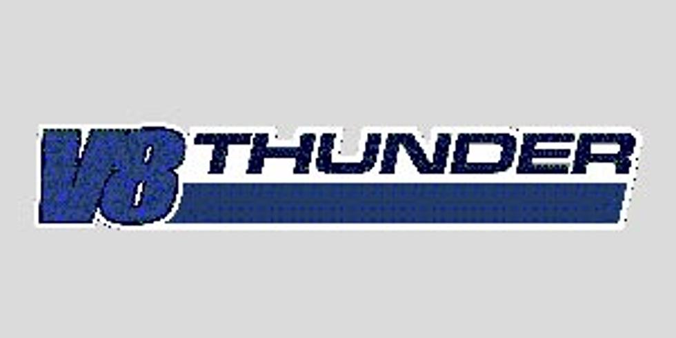 V8 Thunder Finland