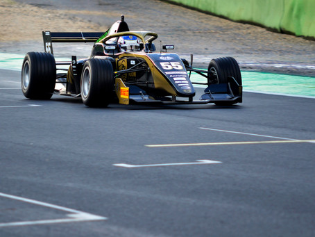 F3 Regional: Jamie Chadwick clinches P4 and P7 in her best seasonal qualifying