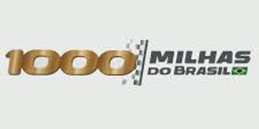 1000 Milhas Brasil