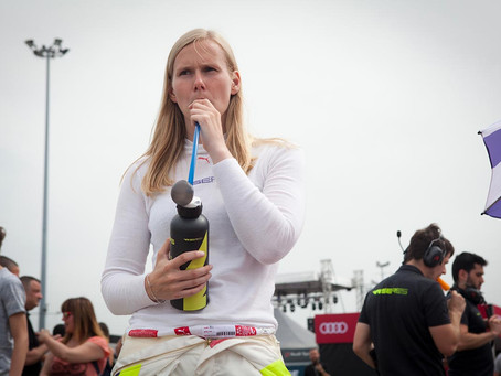 Beitske Visser joins Richard Mille Racing for Le Mans 24