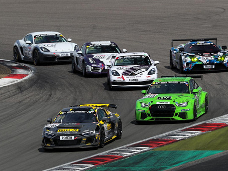 """Nürburgring 24H: shake up in the """"Girls Only"""" team ahead of the qualifying race"""