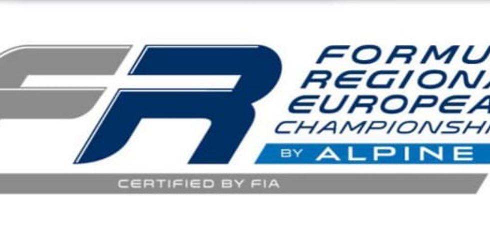Formula Regional European Championship by Alpine