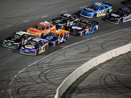 NASCAR ladies Deegan and Zamora keep momentum at Kern