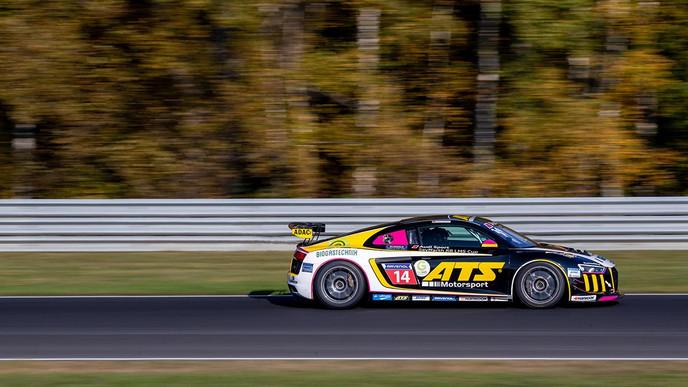 Vivien Schöllhorn is 2021 Audi R8 Cup Junior Champion