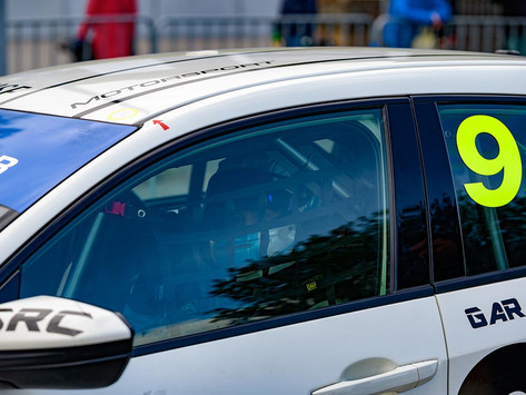 Steward decision ends Louise Frost's season in TCR Denmark