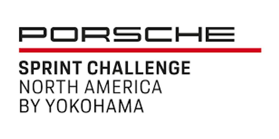 Porsche Sprint Challenge