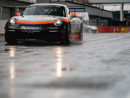 "Esmee Hawkey 5th in Pro-Am class after ""weekend to forget"" in Silverstone"