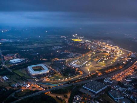 24H Le Mans, 16H: Iron Dames fight back through sunrise