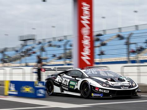 DTM: Despite unfruitful Race 2, Floersch & Hawkey mark important Assen round with first points