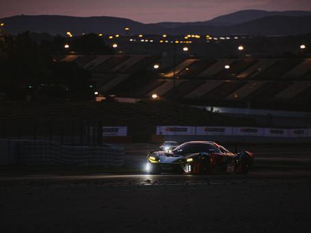 Laura Kraihamer dominates Barcelona 24H race