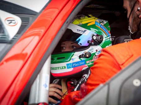 Italian GT: Carrie Schreiner P7 in season opener, Linossi P4 in GTCup
