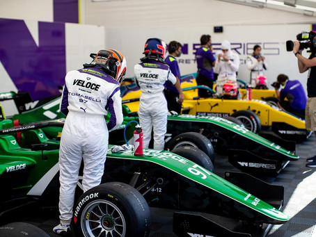 Preview: W Series season reaches half-way point with Hungaroring round