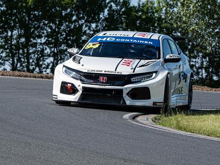 TCR Denmark: Louise Frost to make debut in Copenhagen GP