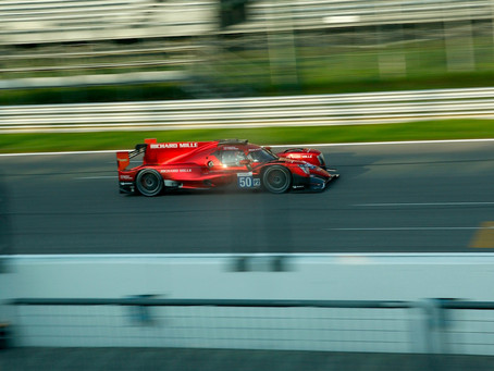 ELMS: Richard Mille Racing qualify P11, Iron Dames will start P5 in Monza 4H