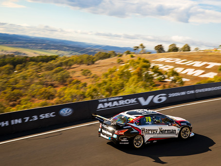 Simona De Silvestro disappointed with 14th in Bathurst 1000