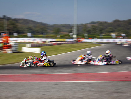 ROK Cup Superfinal: the future is bright