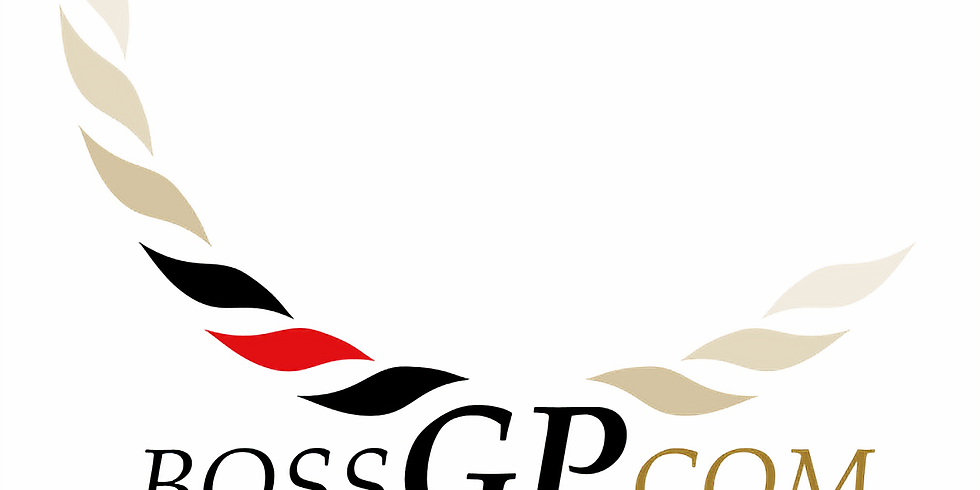 BOSS GP