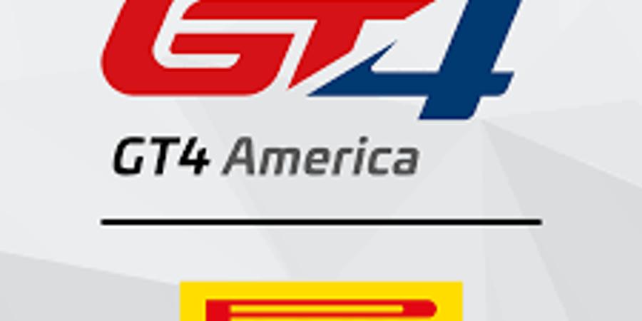 GT4 America Series