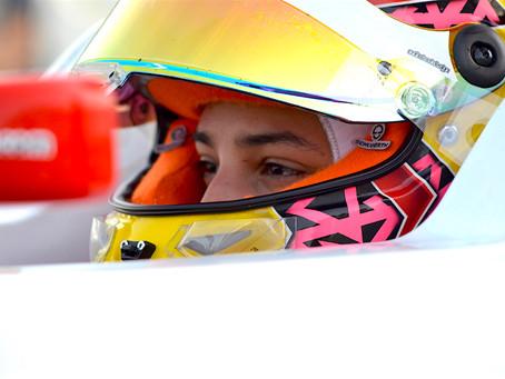 F4 Italy: Hamda Al Qubaisi ends on a high, Maya Weug hit while in P8