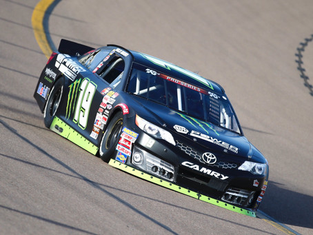 Deegan and Zamora end in style 2019 K&N Pro Series campaigns