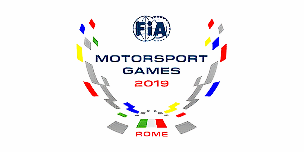 FIA Motorsport Games - GT Cup