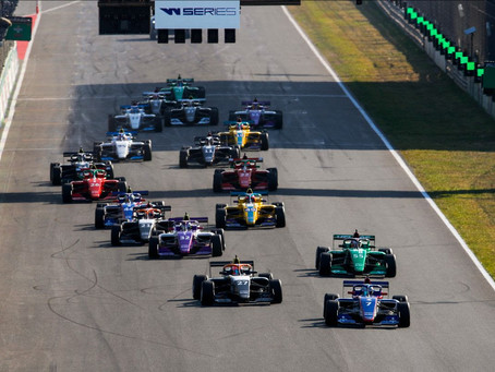 W Series to confirm top 8 drivers for 2022 season