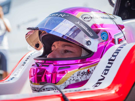 Bühler ends 2020 Spanish F4 campaign in style with top-5