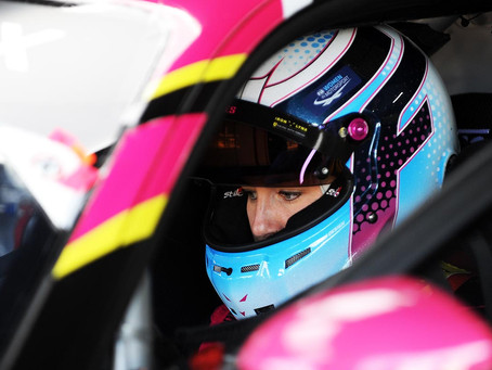 24H Le Mans, half race: Iron Dames hit trouble into the night