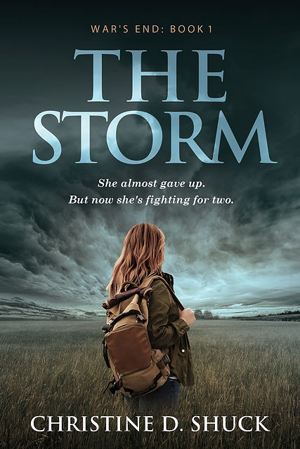 The Storm - Cover - eBook.jpg