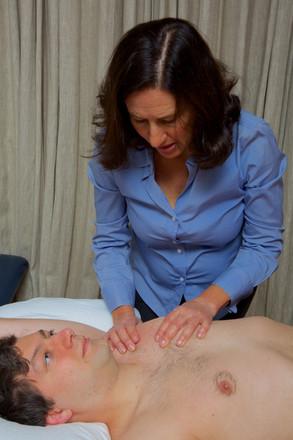 NAT/Treatment for Frozen shoulder