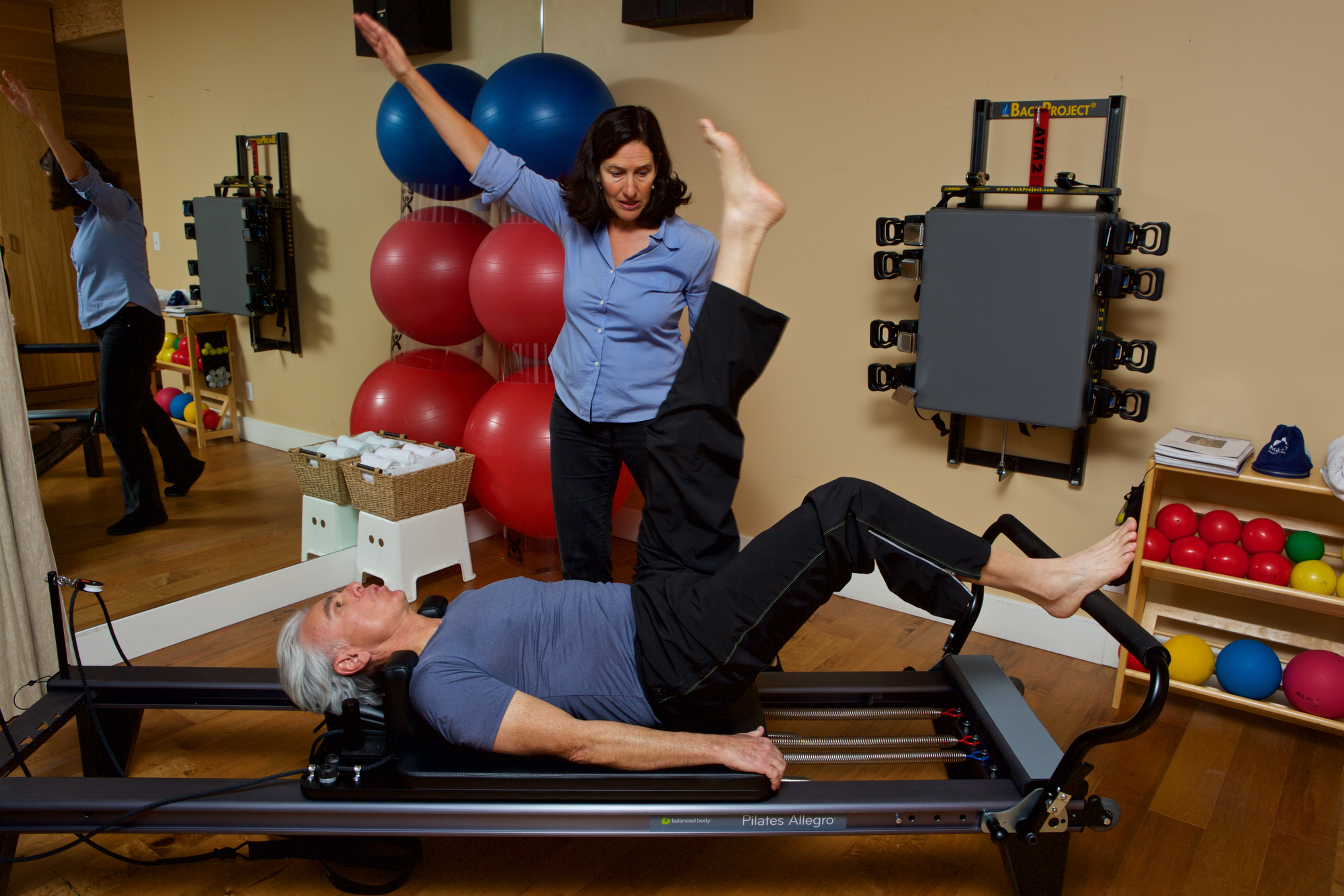 Physical Therapy Treatments 45 min