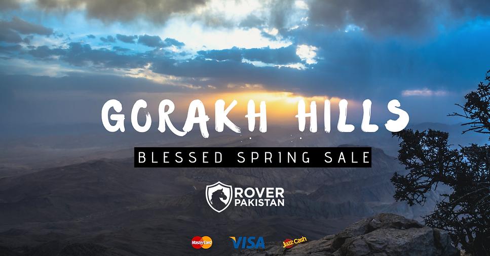 Spring sale GORAKH HILLS.png