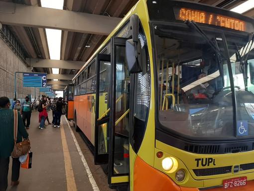 Semuttran registra queda de passageiros no Transporte Público de Piracicaba