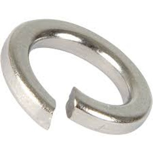 5mm Stainless Steel G316 Spring Washer Qty = 1